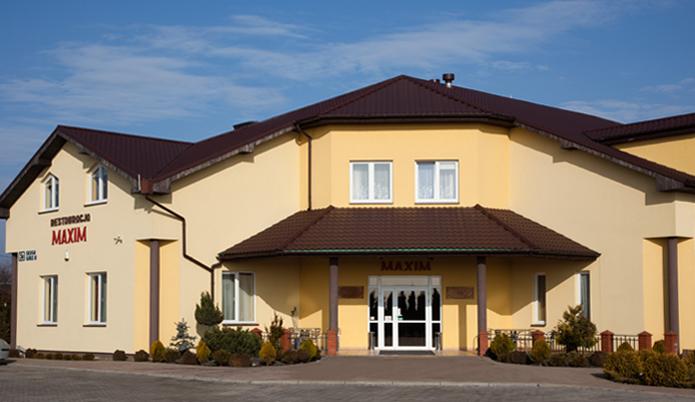 Zdjęcia Hoteli Kalisz