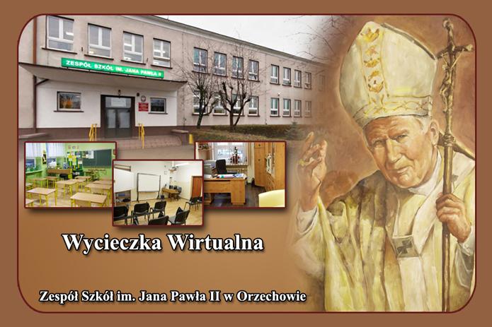 ZS Orzechowo