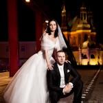 Ślubne Zdjęcia Nocne