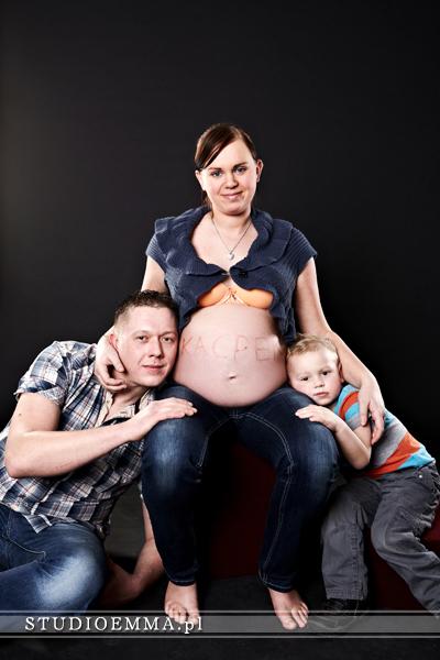 014 sesja ciążowa