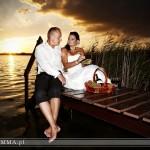 Ślubna Sesja Plenerowa Studio EMMA