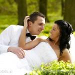 106 plener ślubny
