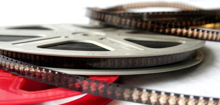 Postprodukcja filmowa