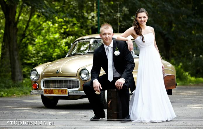Ewelina i Tomasz