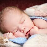 sesja niemowlęca września