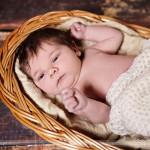 sesja noworodkowa slupca